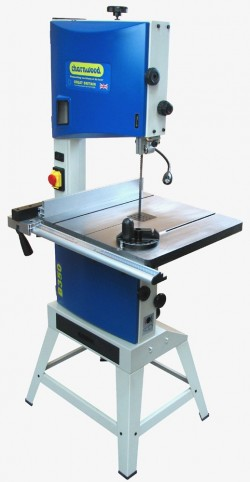 Woodworking Bandsaw 14
