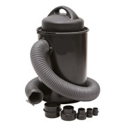 Industrial Hoover 50 ltr dust collector FREE 5 piece adaptor kit CA01929