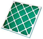 Fibre Glass Panel filter