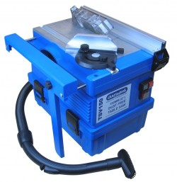 Table Saw Dust Free