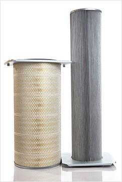 Camfil Tenkay Dust Cartridge Retrofit