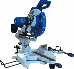 305mm Double Bevel Mitre Saw