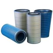 Dust Cartridge Filters Donaldson Filter cartridges